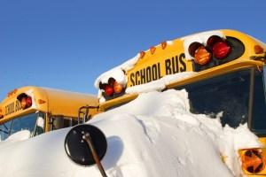 NB schools move summer break to winter