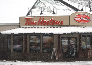 Tim Hortons to include mandatory tip in price of hot beverages