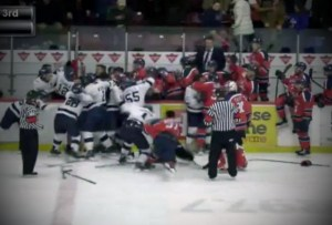New ruling drops any assault charges if fight proven to be part of hockey game