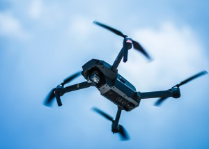 Entire Fredericton police force to be replaced by single drone