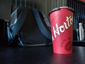 PCs cut tuition bursary programs, buy everyone in province a coffee instead