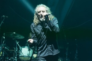 Robert Plant cancels Fredericton show for being 'too hyped up'