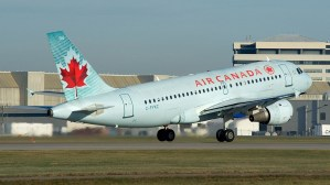 After complaints, all Air Canada passengers must now be bilingual