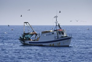 DFO to use satellites to monitor illegal fishing, also probably watch HBO