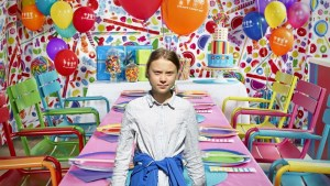 Greta Thunberg's sweet sixteen's top 6 presents