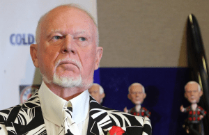 Report: Don Cherry to be replaced by your grandpa