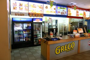 Greco Pizza named Atlantic Canada's favourite fine Greek restaurant
