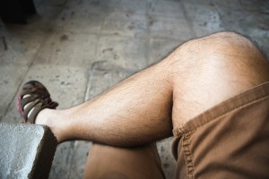 Editorial: An open letter to the guy who wears shorts when it's too cold out