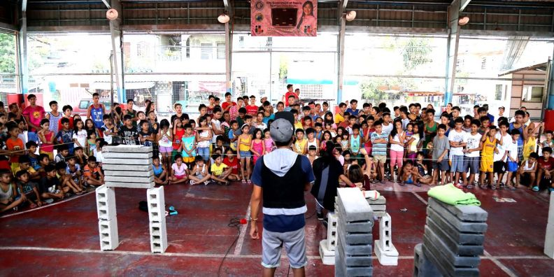 ywam locations philippines outreach