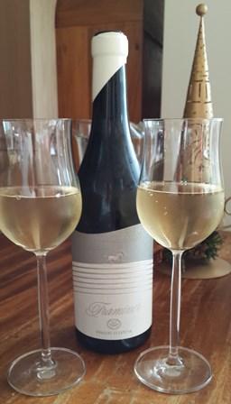 White wine from Bulgaria (3/3)