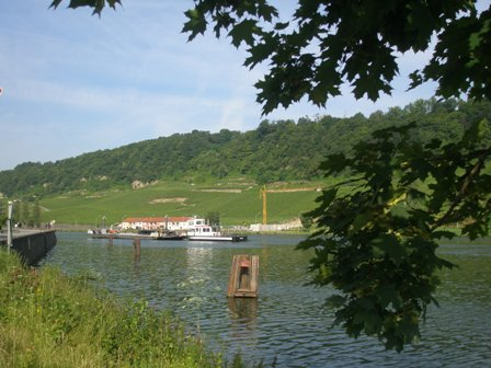The other Mosel: The wines of Luxembourg  (1/6)