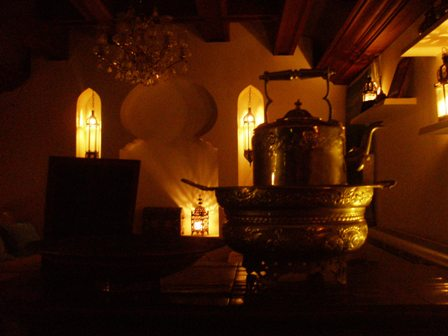 Restaurant review: Al Majlis, Bangkok (3/6)