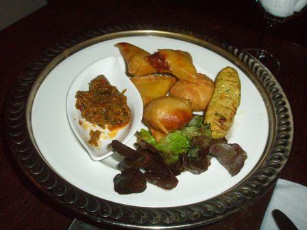 Restaurant review: Al Majlis, Bangkok (4/6)