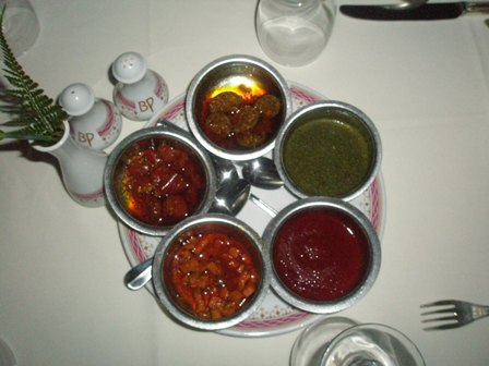 Restaurant review: Bombay Palace, Kuala Lumpur (4/6)