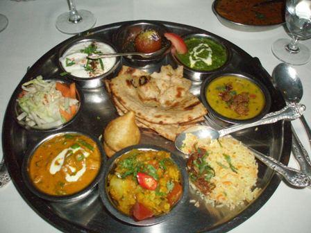 Restaurant review: Bombay Palace, Kuala Lumpur (5/6)