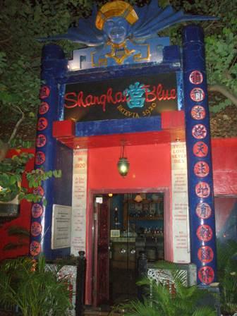 Restaurant review: Waroeng Shanghai Blue 1920 in Jakarta (1/5)