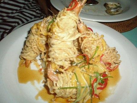 Restaurant review: Waroeng Shanghai Blue 1920 in Jakarta (2/5)