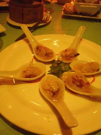 Restaurant review: Waroeng Shanghai Blue 1920 in Jakarta (3/5)