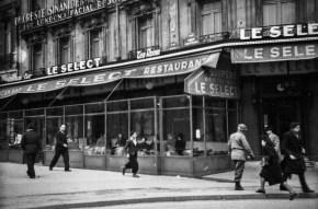 Paris Tea Room