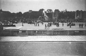1940s Paris