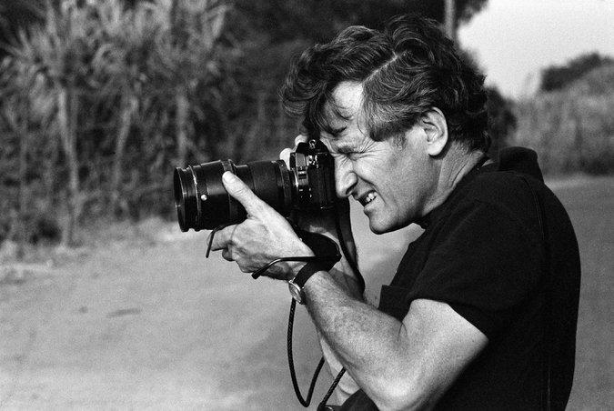 Bruno Barbey:Magnum Photos