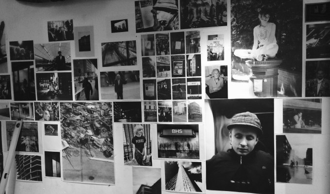 Keeping photography accessible: The Photocopy Club on zines, affordability, and London