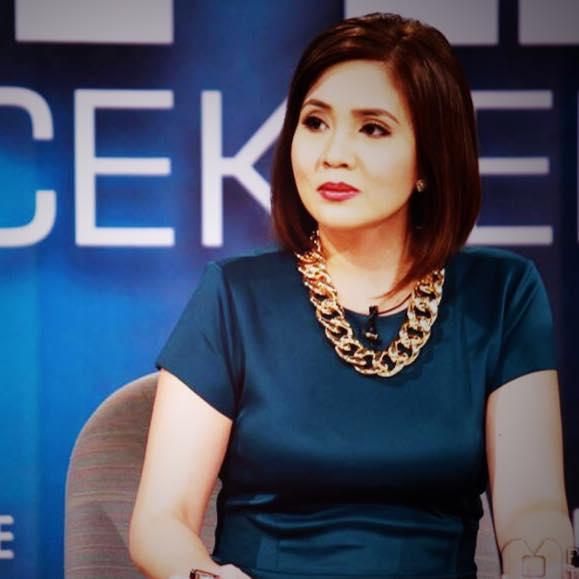 MATAPOS ANG HIGIT ISANG DEKADANG SERBISYO | PTV-4 news anchor tanggal sa pwesto