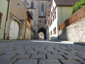 """Rothenburg"""