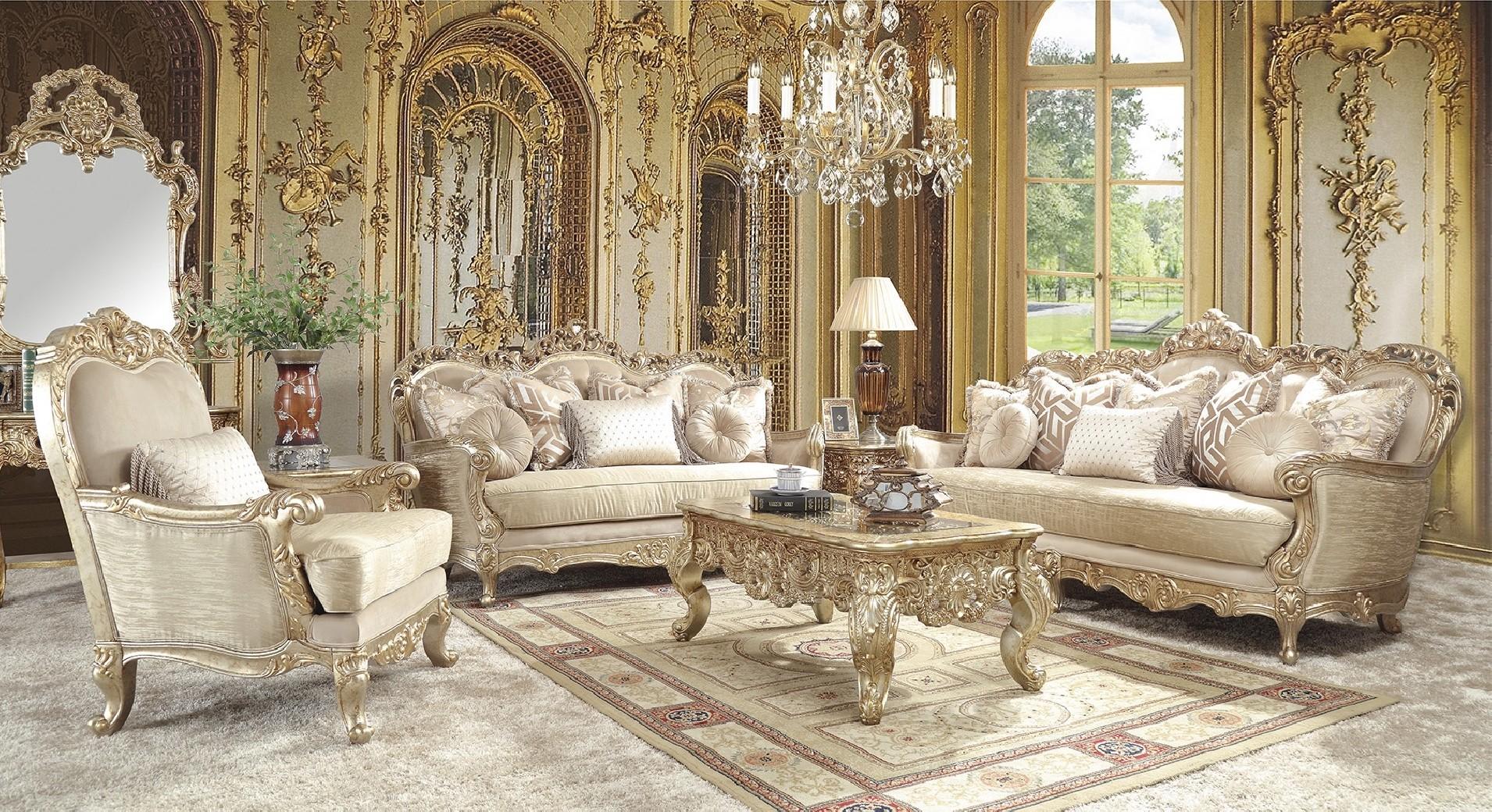 Living Room Vintage Furniture Novocom Top