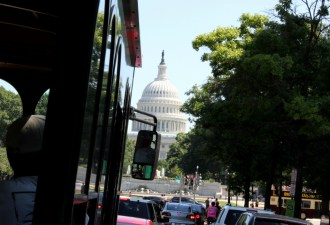 Humpday Update – 7/23/14 – Washington D.C. Edition