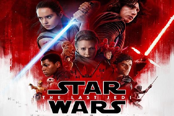 Last Jedi Cover