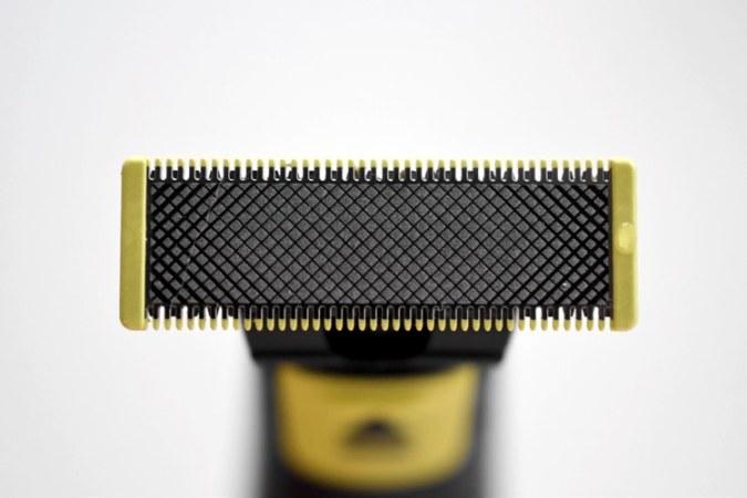 OneBlade for painless shaving, oneblade, shaving