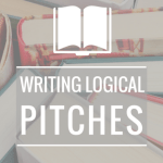 Writing logical book pitches-www.themanuscriptshredder.com