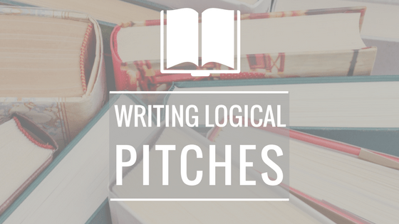 Writing Logical Pitches