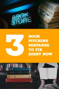 Book Pitching Mistakes to fix right now-www.themanuscriptshredder.com