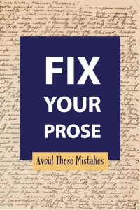 Fixing common writing mistakes-www.themanuscriptshredder.com