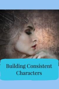 building consistent characters-www.themanuscriptshredder.com