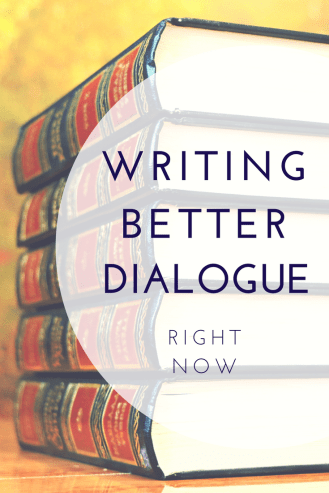 Writing better dialogue-www.themanuscriptshredder.com
