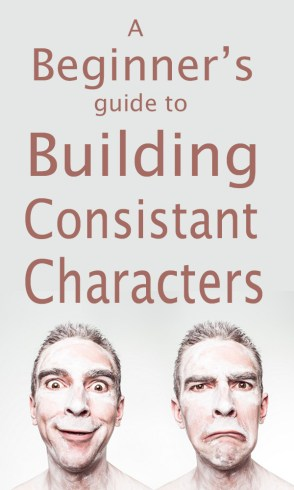 Building Consistent Characters