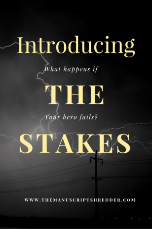 introducing the stakes