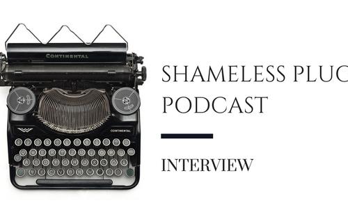 ShamelessPlugsPodcast-www.themanuscriptshredder.com