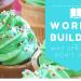 World-building:Why sprinkles don't work-www.themanuscriptshredder.com