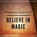 Introducing magic to readers-www.themanuscriptshredder.com