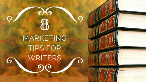 marketing tips for writers-www.themanuscriptshredder.com