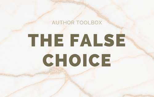 The false choice-www.themanuscriptshredder.com
