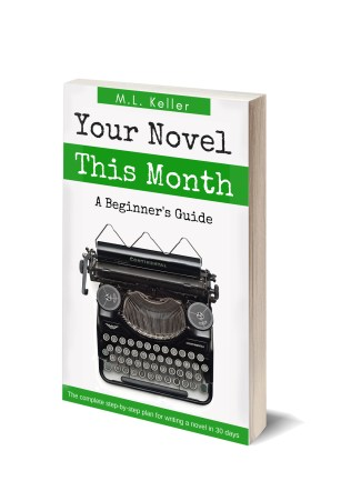 your novel this month-www.themanuscriptshredder.com