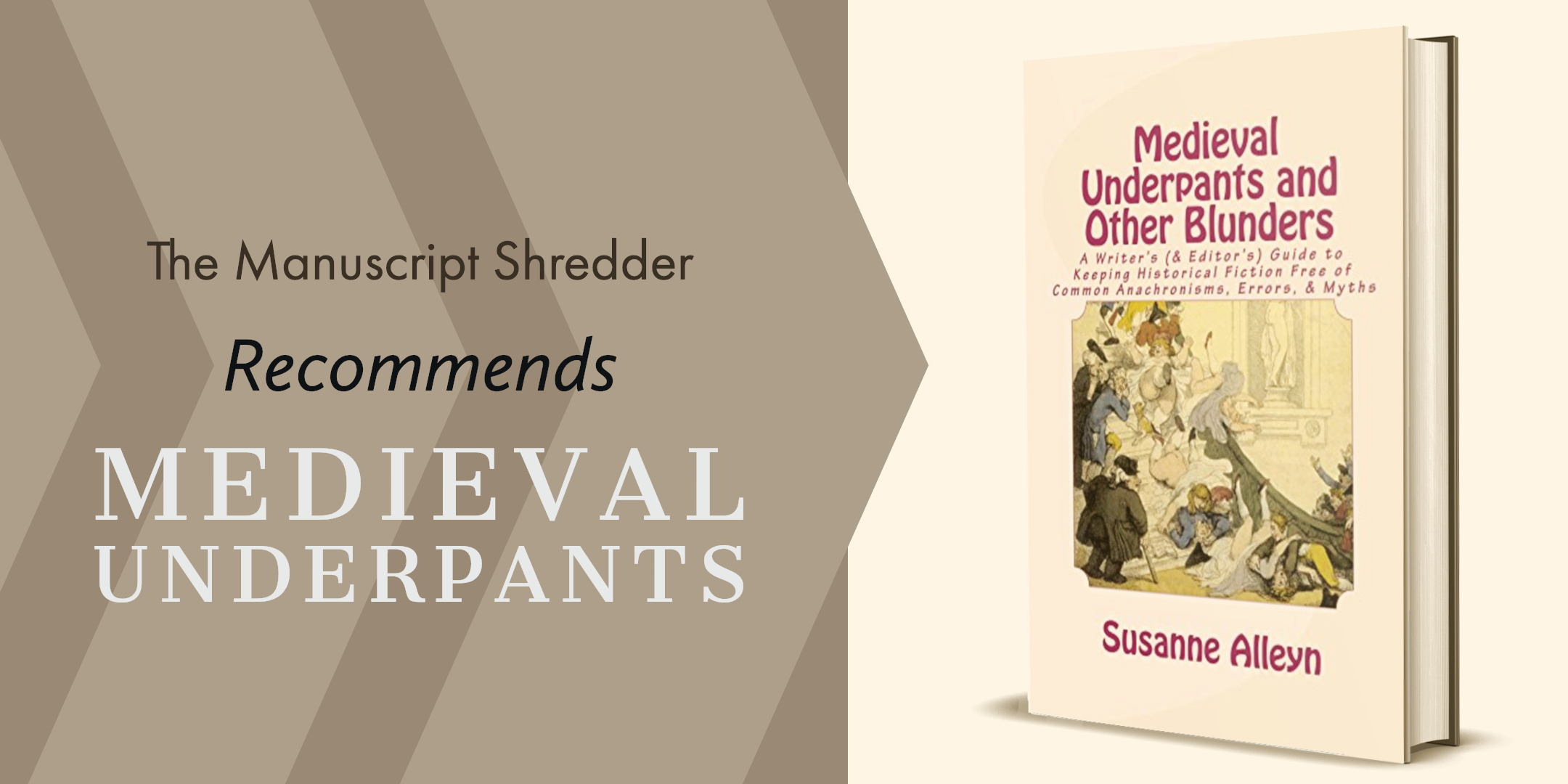 Medieval Underpants: Recommended