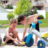 Daily summer schedule for kids that will save your sanity