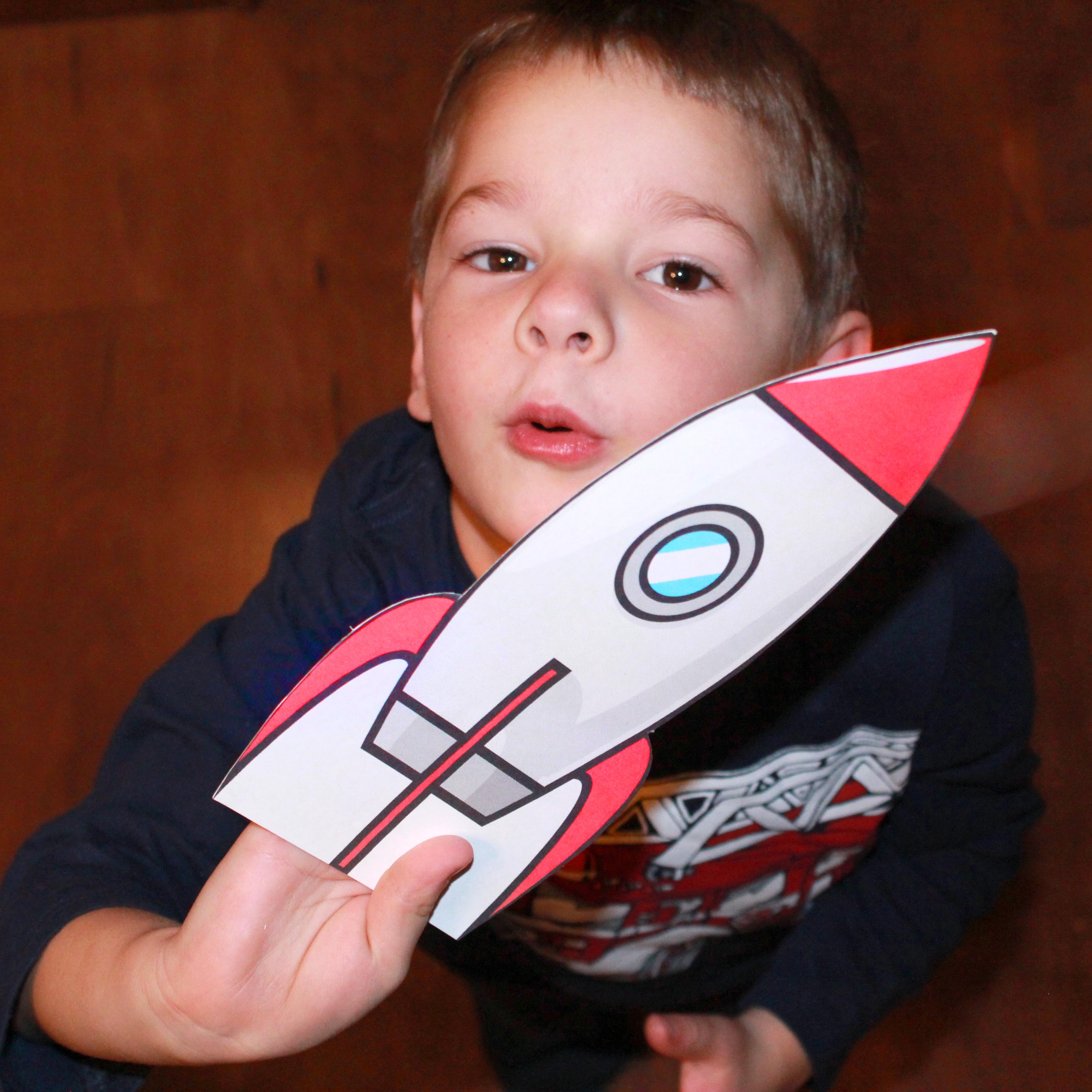 The Rocket Ship Countdown A Simple Strategy To Get Your