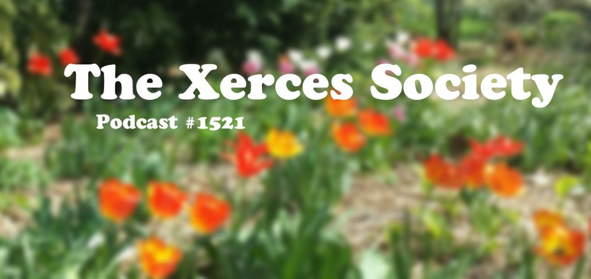 #1521: The Xerces Society